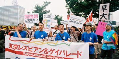 minorités sexuelles