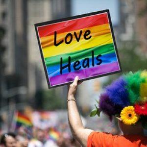 USA : la gay pride de New York retransmis à la télé