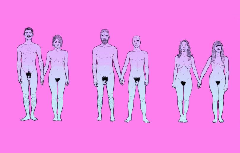Attraction definition sexuelle cuckold