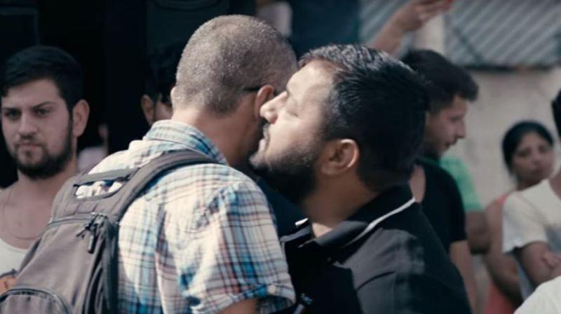 histoire gay chantage dun hetèraus